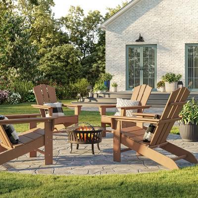 shawboro polywood patio furniture