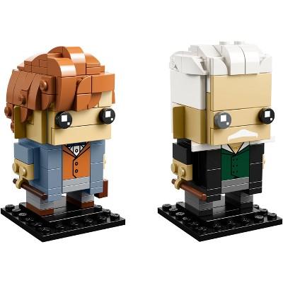LEGO BrickHeadz Harry Potter Fantastic Beasts 41631
