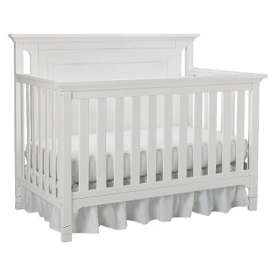 Ti Amo 4-in-1 Convertible Crib