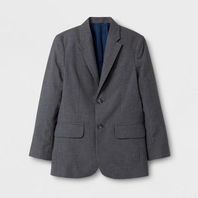 Boys' Suit Jacket - Cat & Jack™ Gray