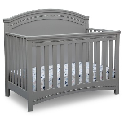 Simmons® Kids SlumberTime Emma Convertible  Crib 'N' More