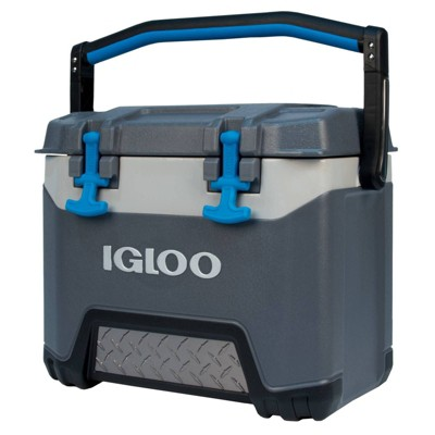 Igloo BMX 25qt Cooler - Gray