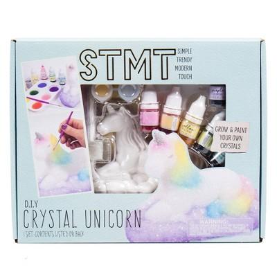 STMT D.I.Y. 14pc Crystal Unicorn Set