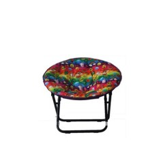 Folding Chair Emoji Cushion For Adult Saucer Pals Target