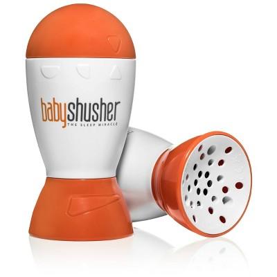 Baby Shusher Sleep Soother Sound Machine