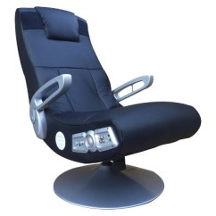Impact X Rocker Chair Bad Back Chairs For Home Gaming Black 38 Target