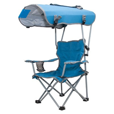 chair with shade canopy folding computer kelsyus kids target