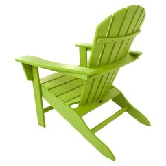 Poly Wood Adirondack Chairs Child Beach Chair With Canopy Polywood South Patio Target