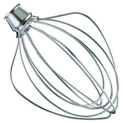 KitchenAid   Bowl-Lift 6 Wire Whip - KN256WW