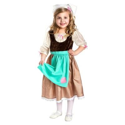 Little Adventures Cinderella Day Dress