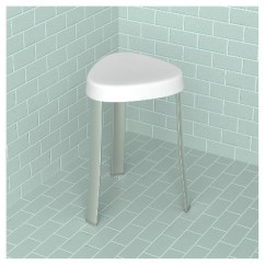 Chair Stool Target Desk Floor Protector The Spa Seat Shower Better Living Products