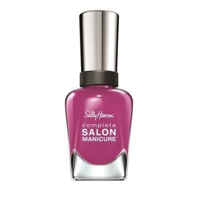 Sally Hansen Complete Salon Manicure Nail Color - 0.5 fl oz
