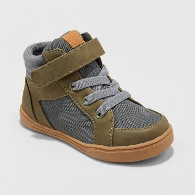 Toddler Boys' Arthur Casual Sneakers - Cat & Jack™ Dark Green