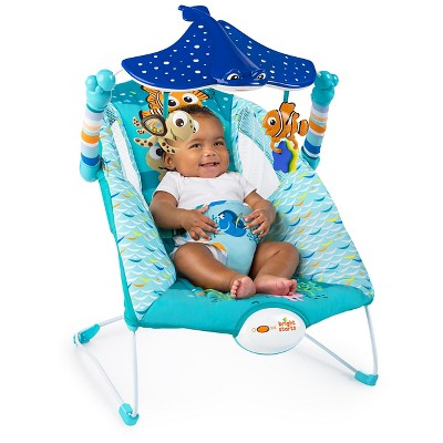 infant bouncy chair kmart office mat disney baby finding nemo bouncer target