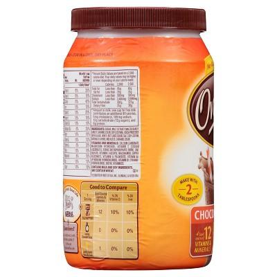 Ovaltine Nutrition  Blog Dandk