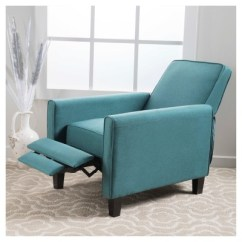 Reclining Club Chair Quality Computer Chairs Darvis Fabric Recliner Christopher Knight Home Target 1 More