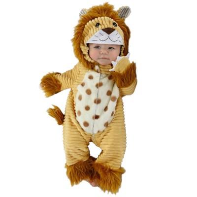 Baby Safari Lion Halloween Costume - Princess Paradise