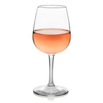 Libbey Wine Party Stemware Glasses 12.75oz - Set of 12