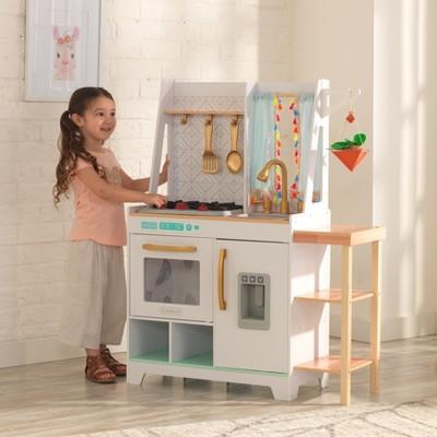 kid craft kitchen home depot floor tile kidkraft boho bungalow play target