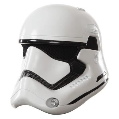Kids' Star Wars: The Force Awakens - Stormtrooper Full Helmet