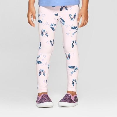 Toddler Girls' Leggings - Cat & Jack™ Pink