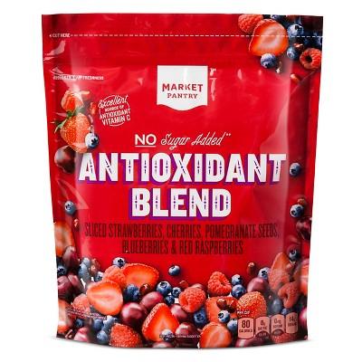 antioxidant frozen fruit blend