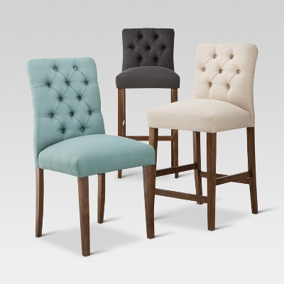 tufted dining room chairs metoo portable high chair brookline collection threshold target