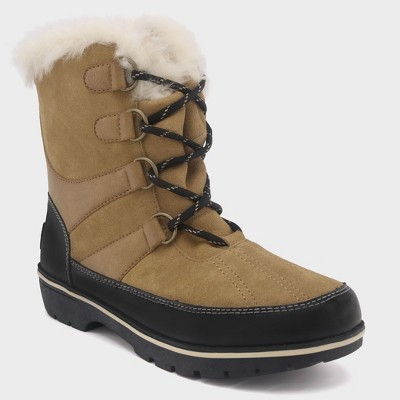 Women's Ellysia Short Functional Winter Boots - C9 Champion®