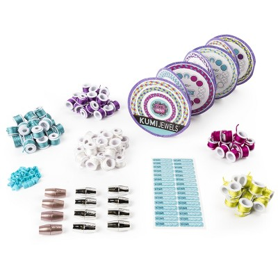 Cool Maker KumiJewels Fashion Pack Activity Kit