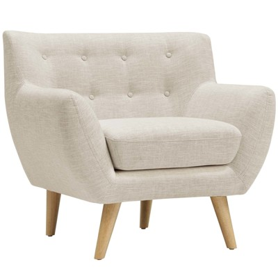 Remark Upholstered Armchair - Modway