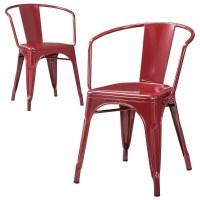 Carlisle Metal Dining Chair - Threshold : Target