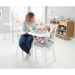 Target Space Saver High Chair Human Scale Freedom Fisher Price Spacesaver Rosy Windmill