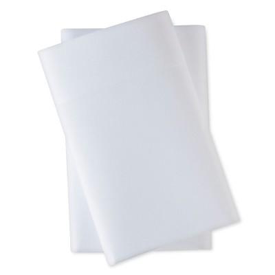 Microfiber Pillowcase Set Solids - Room Essentials™