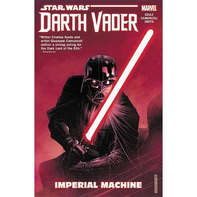 Star Wars: Darth Vader: Dark Lord of the Sith Vol. 1 - (Paperback)