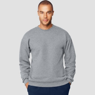 Hanes Men's Ultimate Cotton Sweatshirt