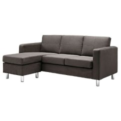 Small Es Configurable Sectional Sofa Black Ikea Sleeper Canada Nash Dorel Living Target 2 More