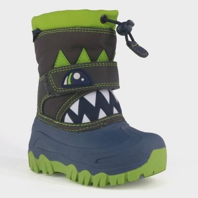 Toddler Boys' Bernardo Wolf Winter Boots - Cat & Jack™