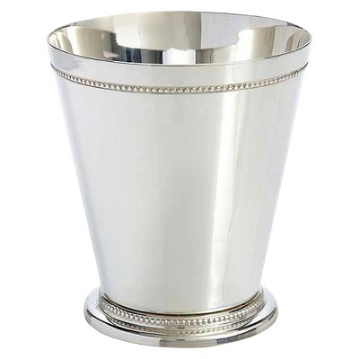 16oz 2pc Nickel Mint Julep Cup