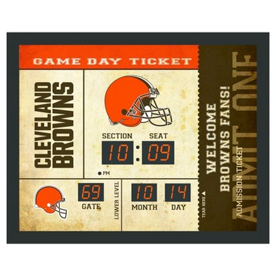 cleveland browns team sports