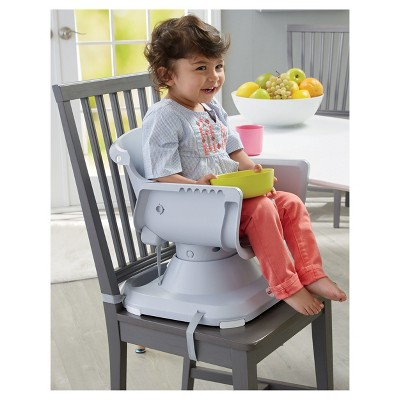 target space saver high chair 2 dining set fisher price spacesaver perfect petals