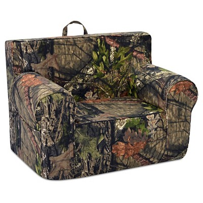 Tween Grab And Go Chair With Handle - Mossy Oak Country - Mossy Oak Nativ Living
