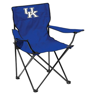 folding kentucky chair salon dryer wildcats quad camp with target about this item