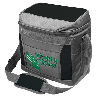 NCAA Coleman 9-Can Soft-Sided Cooler