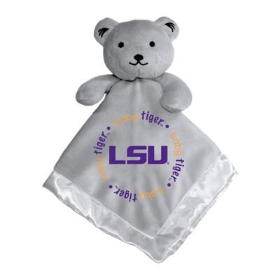 NCAA Baby Fanatic Gray Security Bear