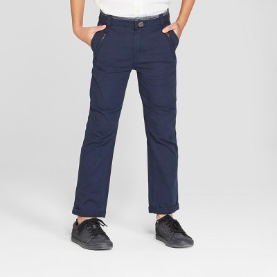 Boys' Skinny Chino Pants - Cat & Jack™