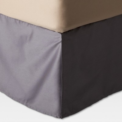 Wrinkle-Resistant Bed Skirt - Threshold™