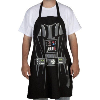 Star Wars BBQ Apron Darth Vader