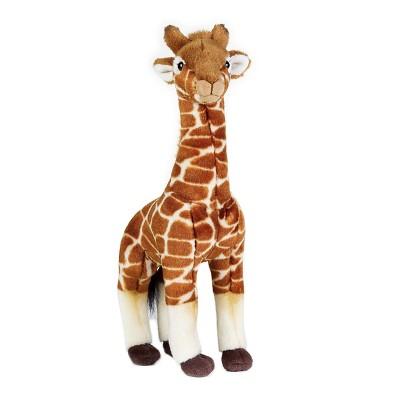 Lelly National Geographic Giraffe Hand Pupett