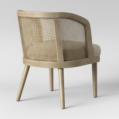 where can i buy cane for chairs carter brothers scoop chair juniper and white washed wood barrel opalhouse target 2 more