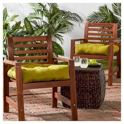 target chair cushions wheelchair vans for sale near me outdoor bistro set of 2 greendale home fashions